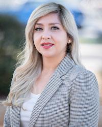 Photo of Purchasing Agent, Karolina Vazquez