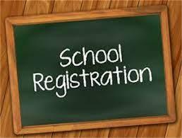 Registration Dates / Días de Registración Featured Photo