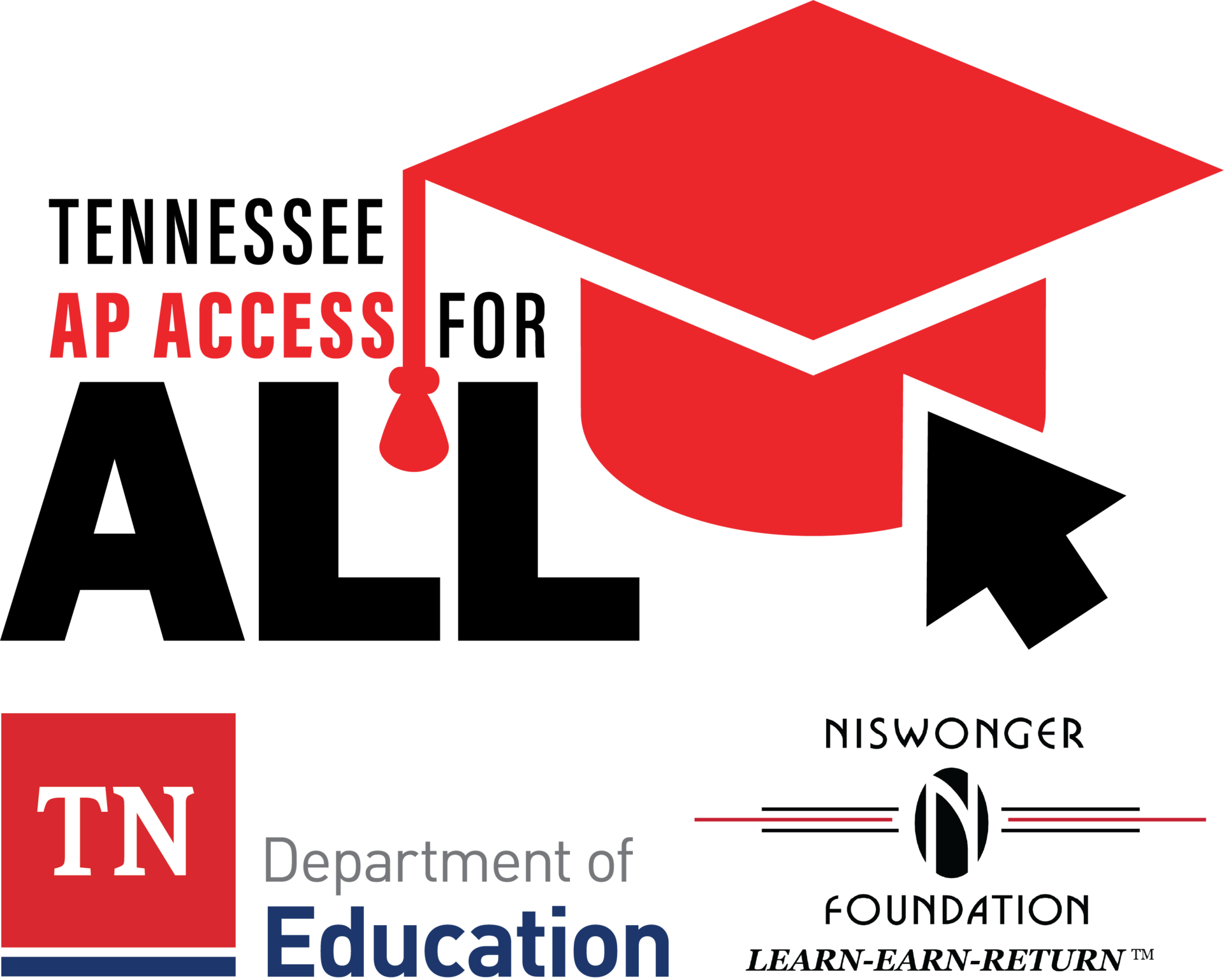 AP Access for All Logo