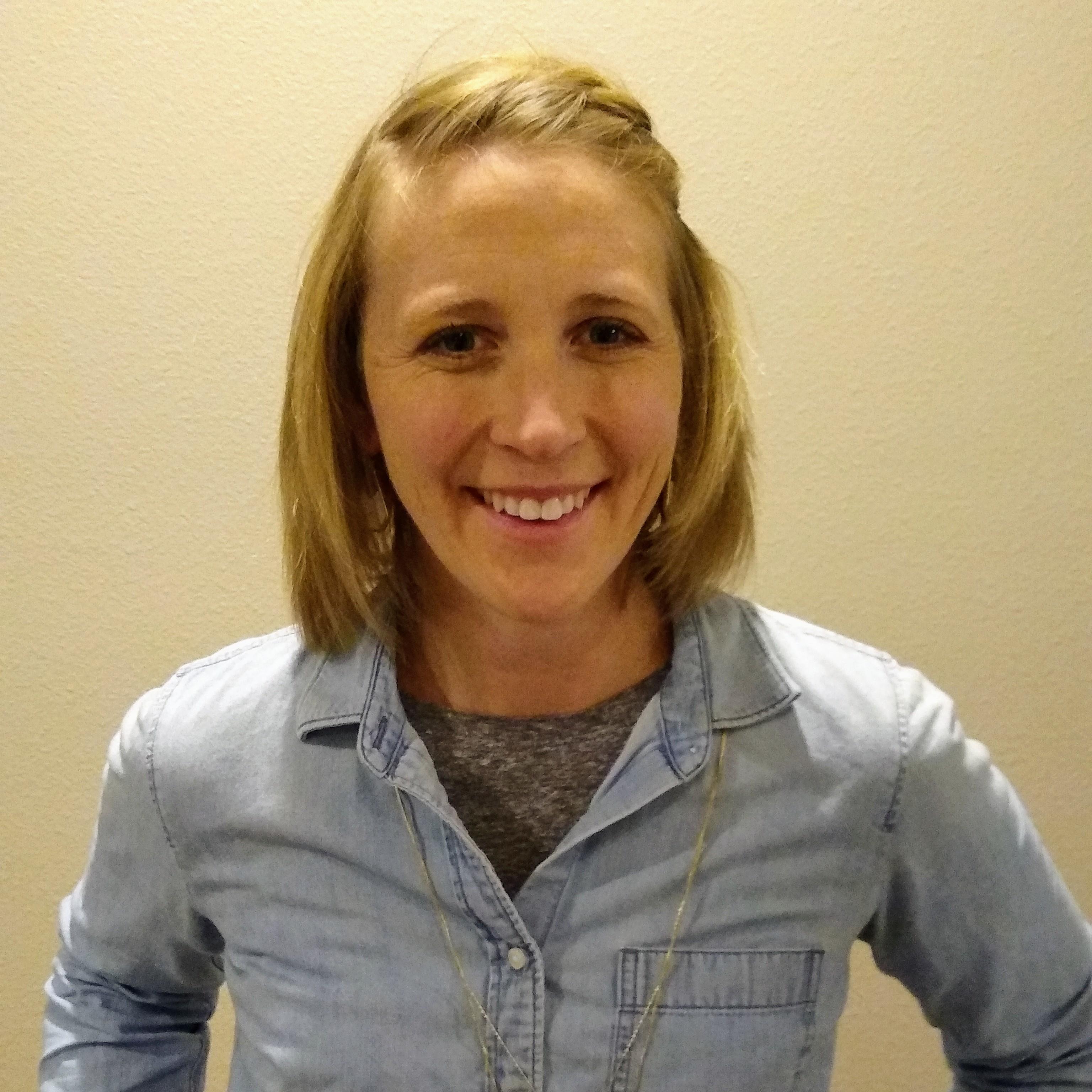 Natalie Dobbins's Profile Photo