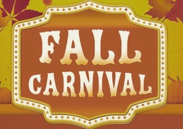 annual fall carnival