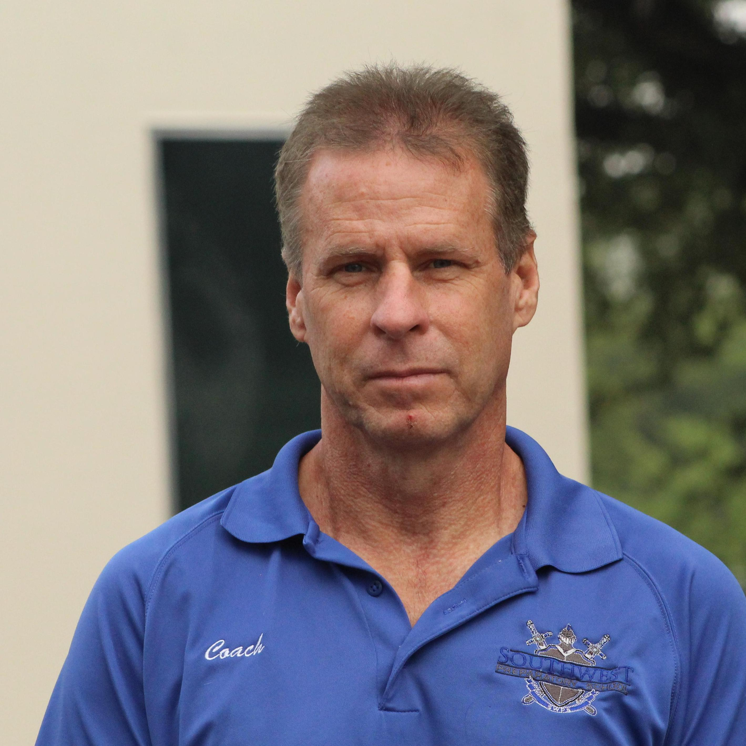 William Hallworth's Profile Photo