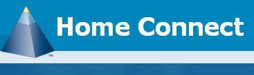 Image of Home Connect logo