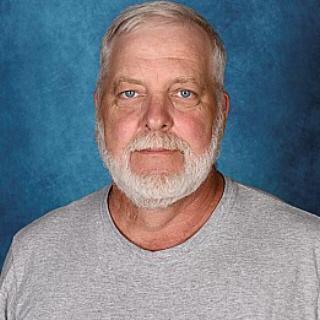 Mark Reed's Profile Photo