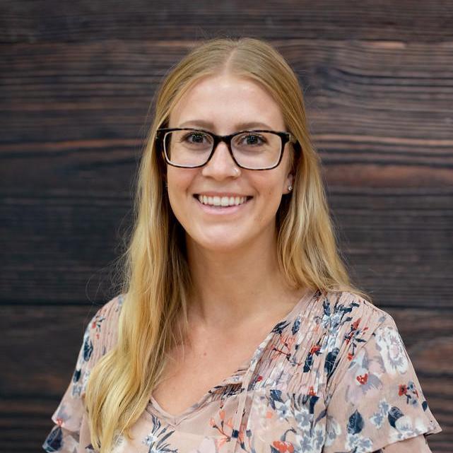 Emily Walker's Profile Photo