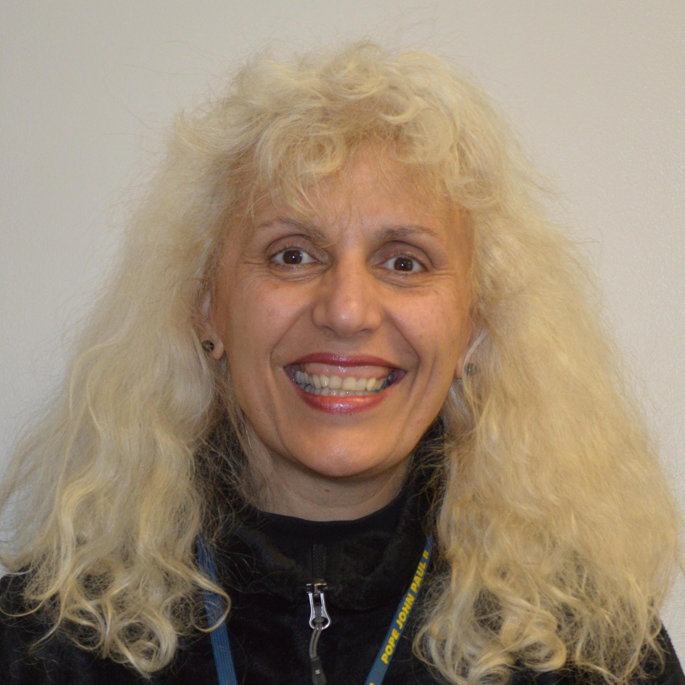 Tiziana Murray's Profile Photo