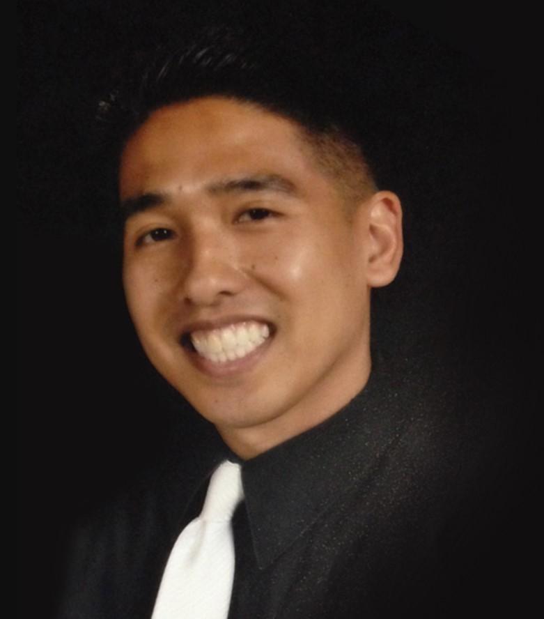 Jonathan Tiongco