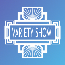 Variety Show Icon