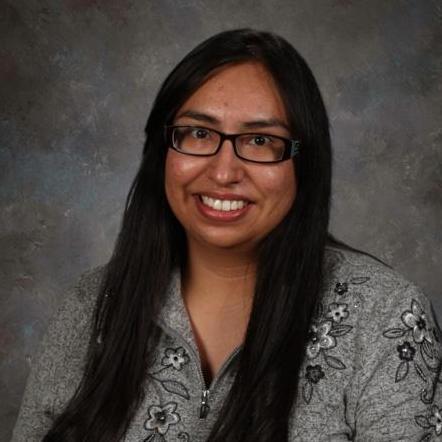 Nadia Garcia's Profile Photo