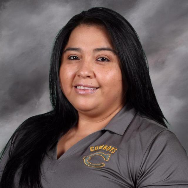 Mirna Aristondo's Profile Photo