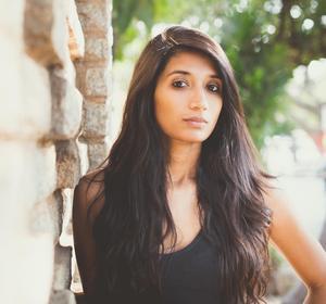 Madhuri Vijay
