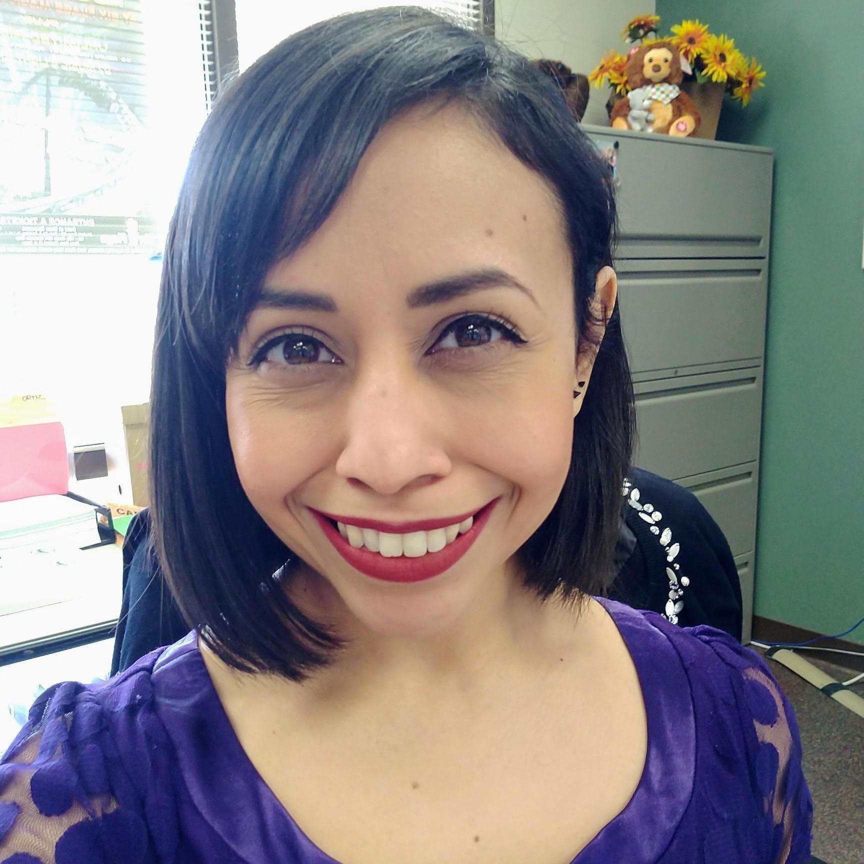Amada Dominguez's Profile Photo