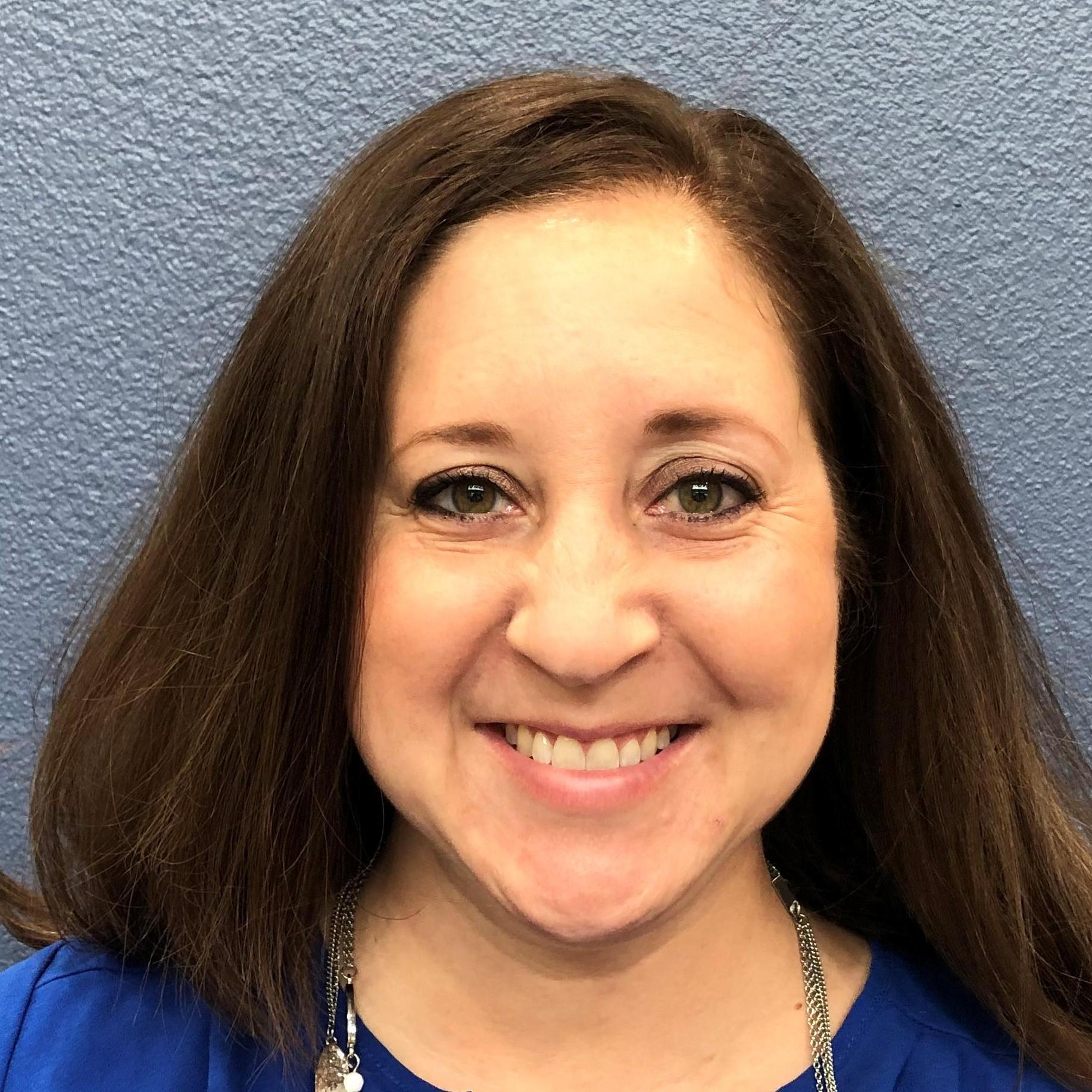 Myra Johnson's Profile Photo