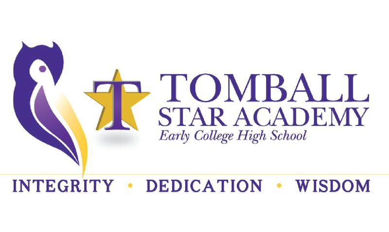 Tomball Star Academy logo