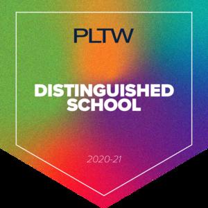 PLTW Award