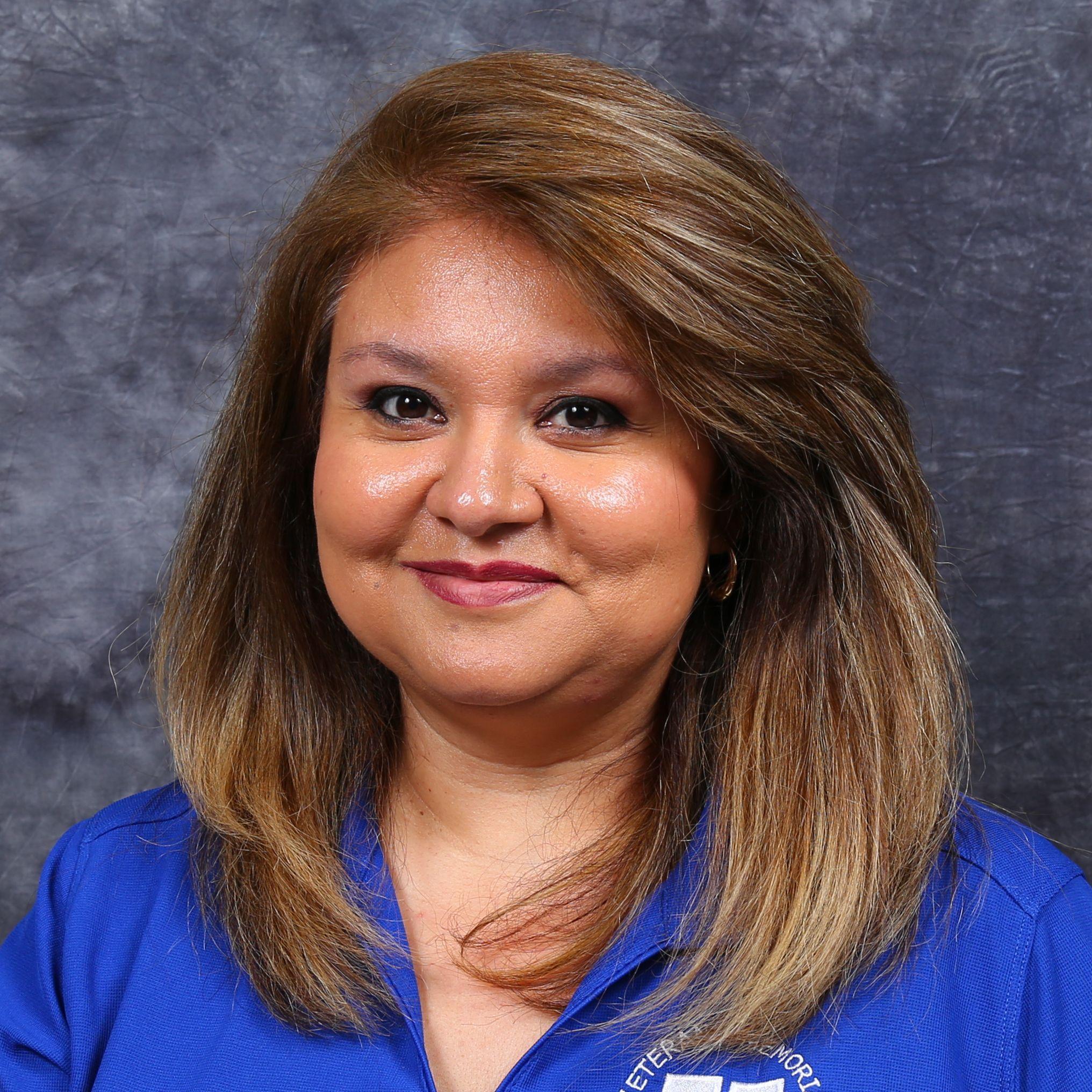 Melissa Galvan's Profile Photo