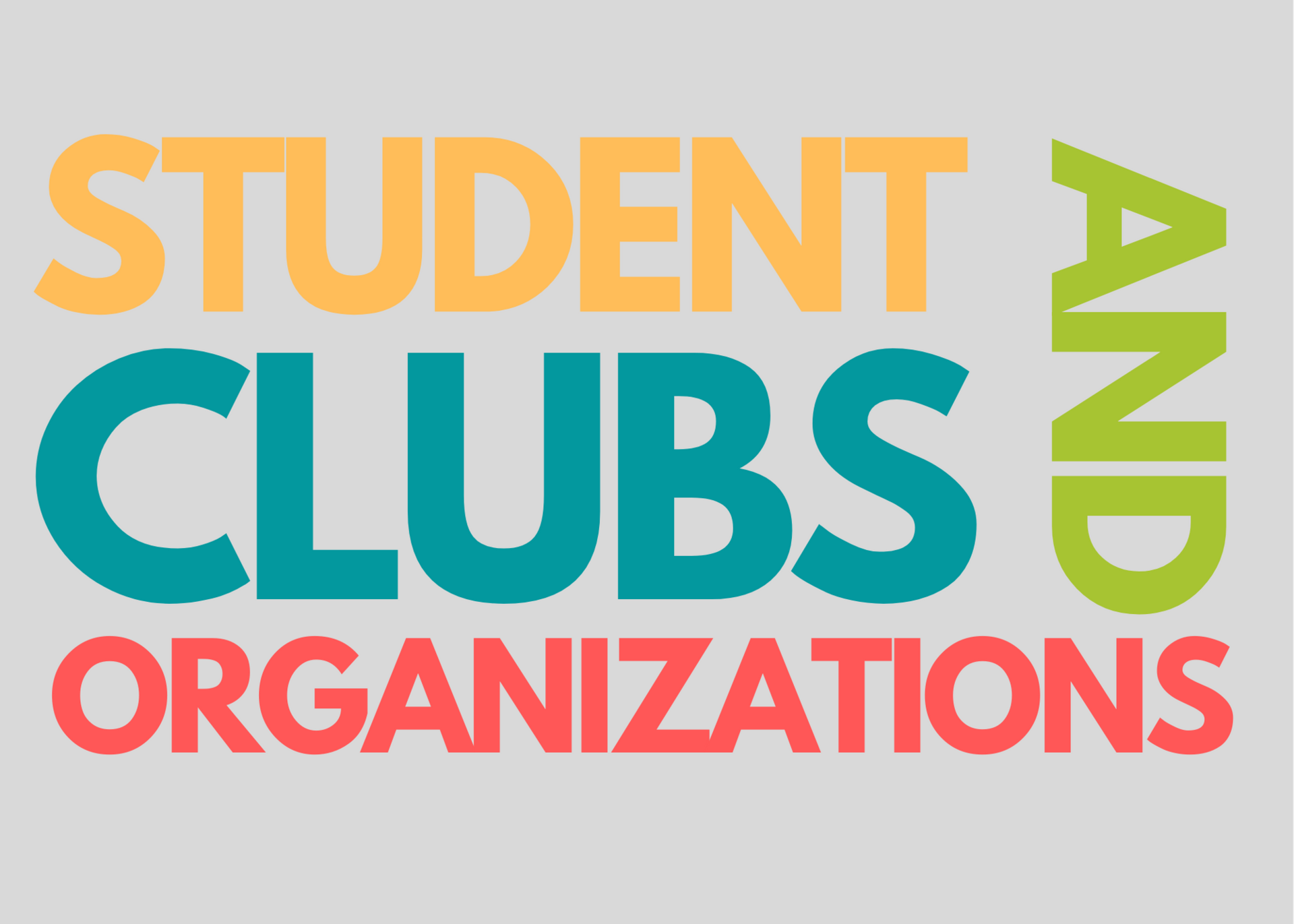 Activities / Clubs and Organizations