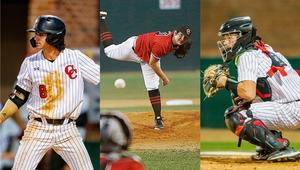 CHS All-Star Baseball Players 2021