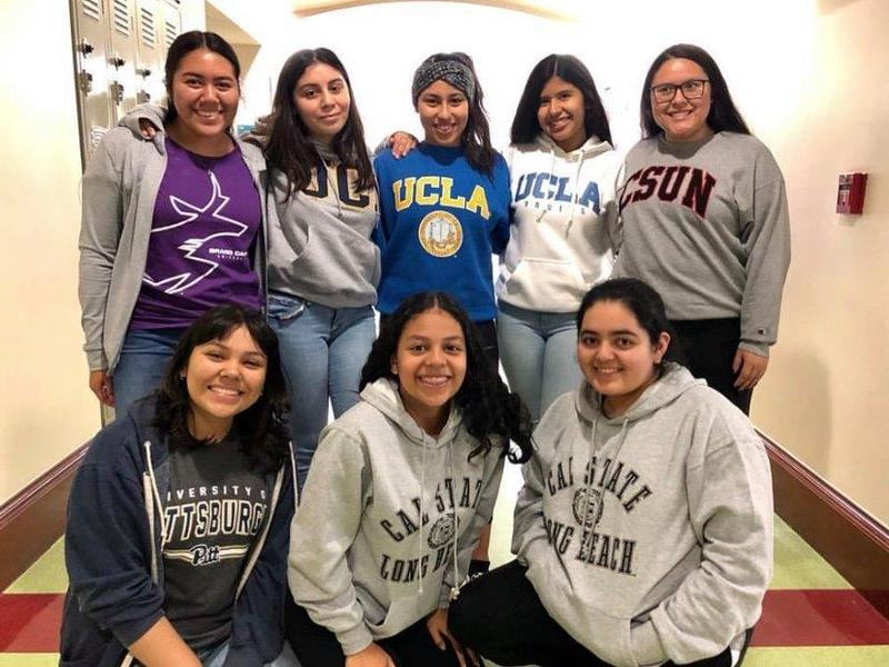Class of 2019 is College Bound Featured Photo