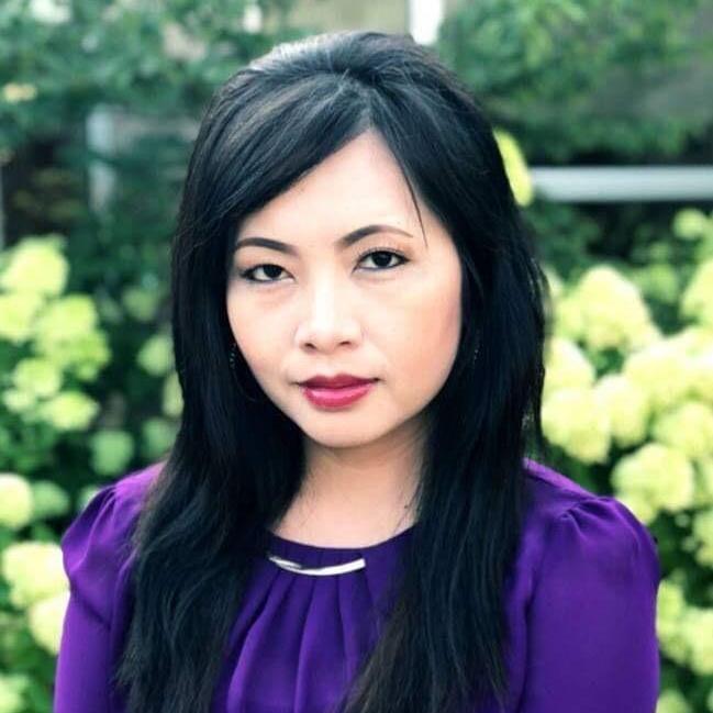 Anita Moua's Profile Photo