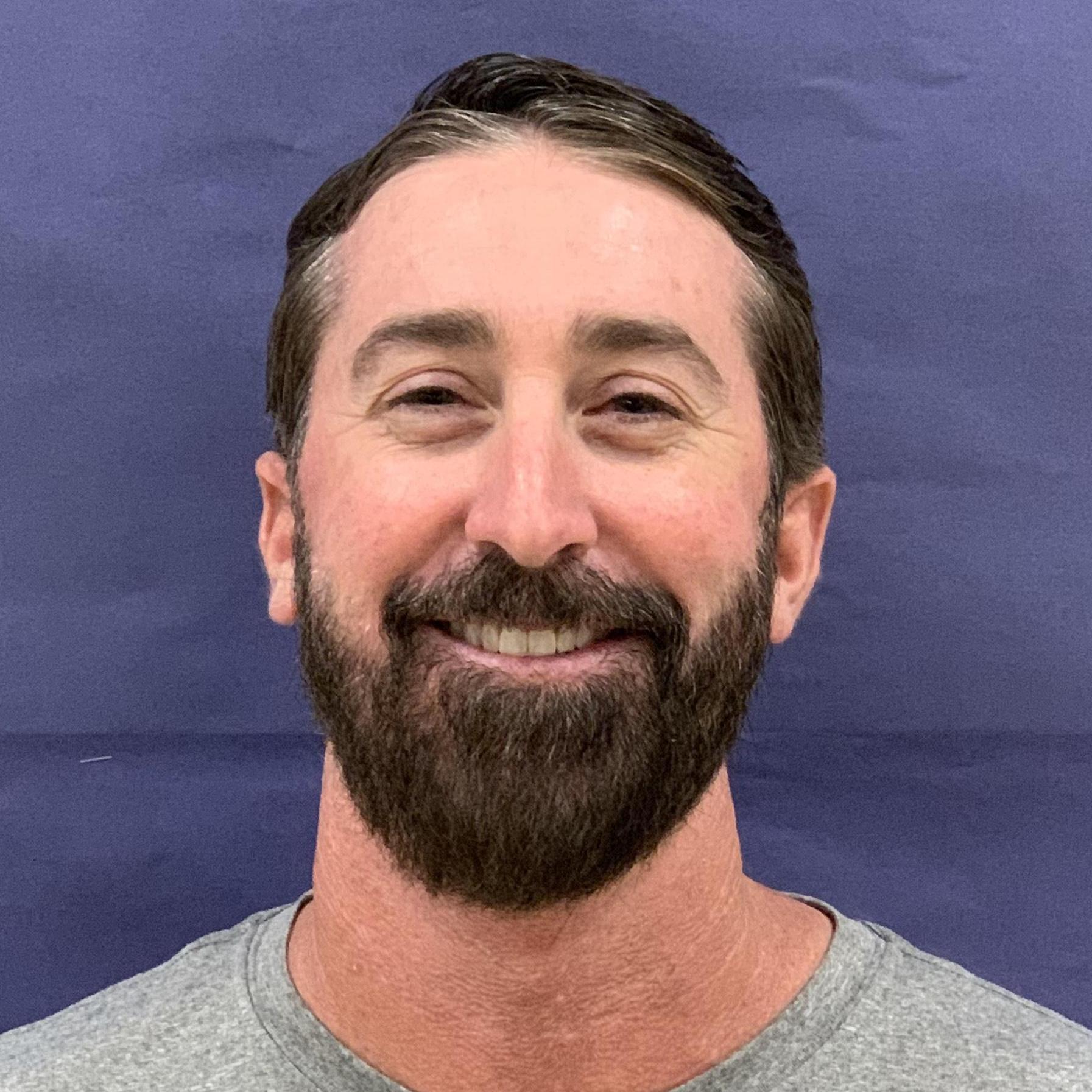 Chad Reynolds's Profile Photo