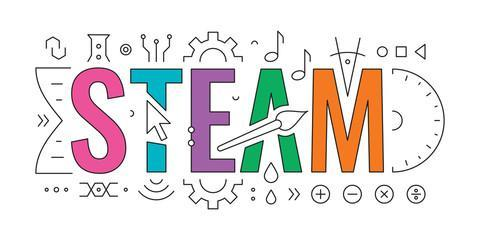 science, technology, engineering, art activities