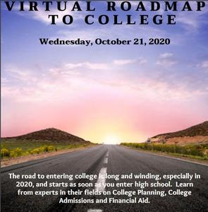 Virtual Roadmap to College