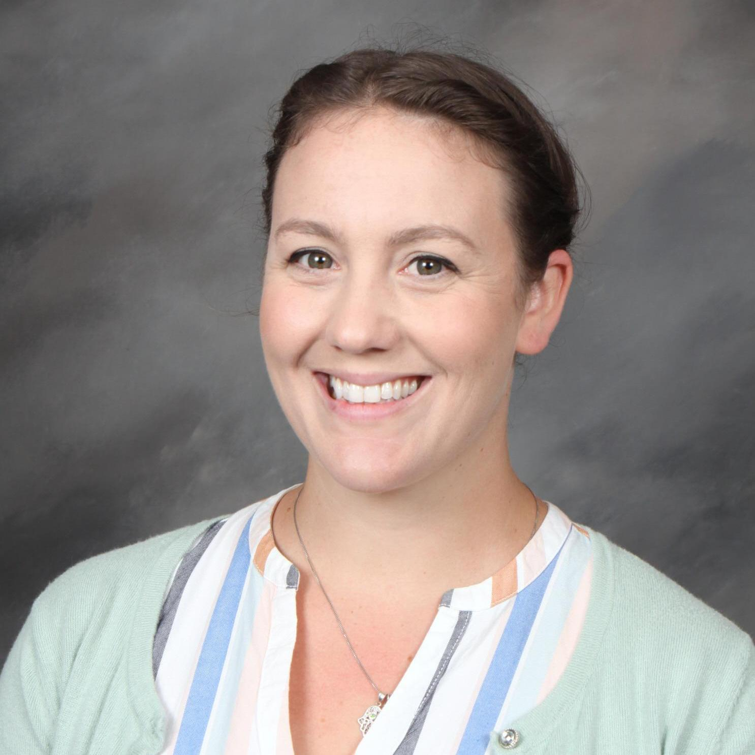 Ashley Garrett's Profile Photo