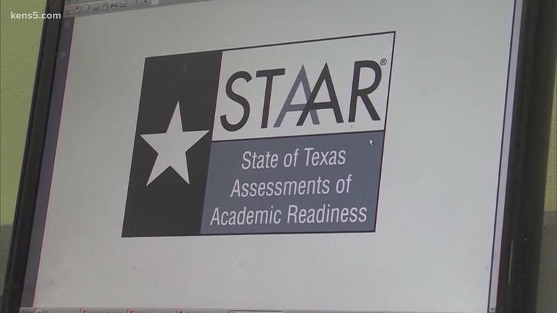 Statewide Online STAAR Testing Suspended Today Featured Photo