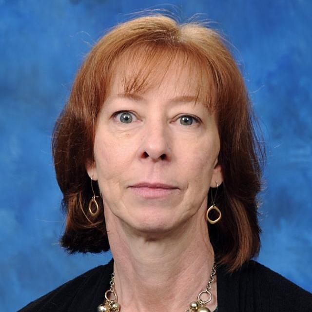 Kate Morman's Profile Photo