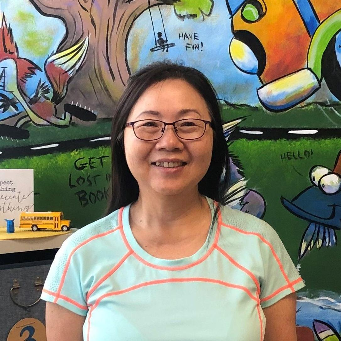 Donna Hopkins's Profile Photo