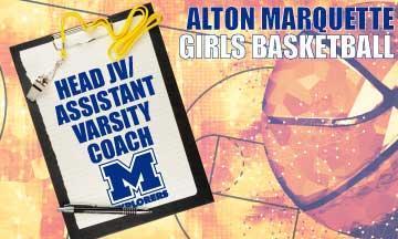 girls bb coach