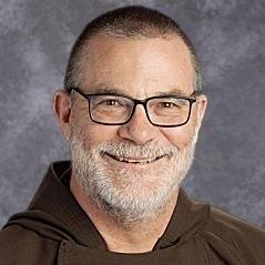 Fr. Paul Dressler's Profile Photo