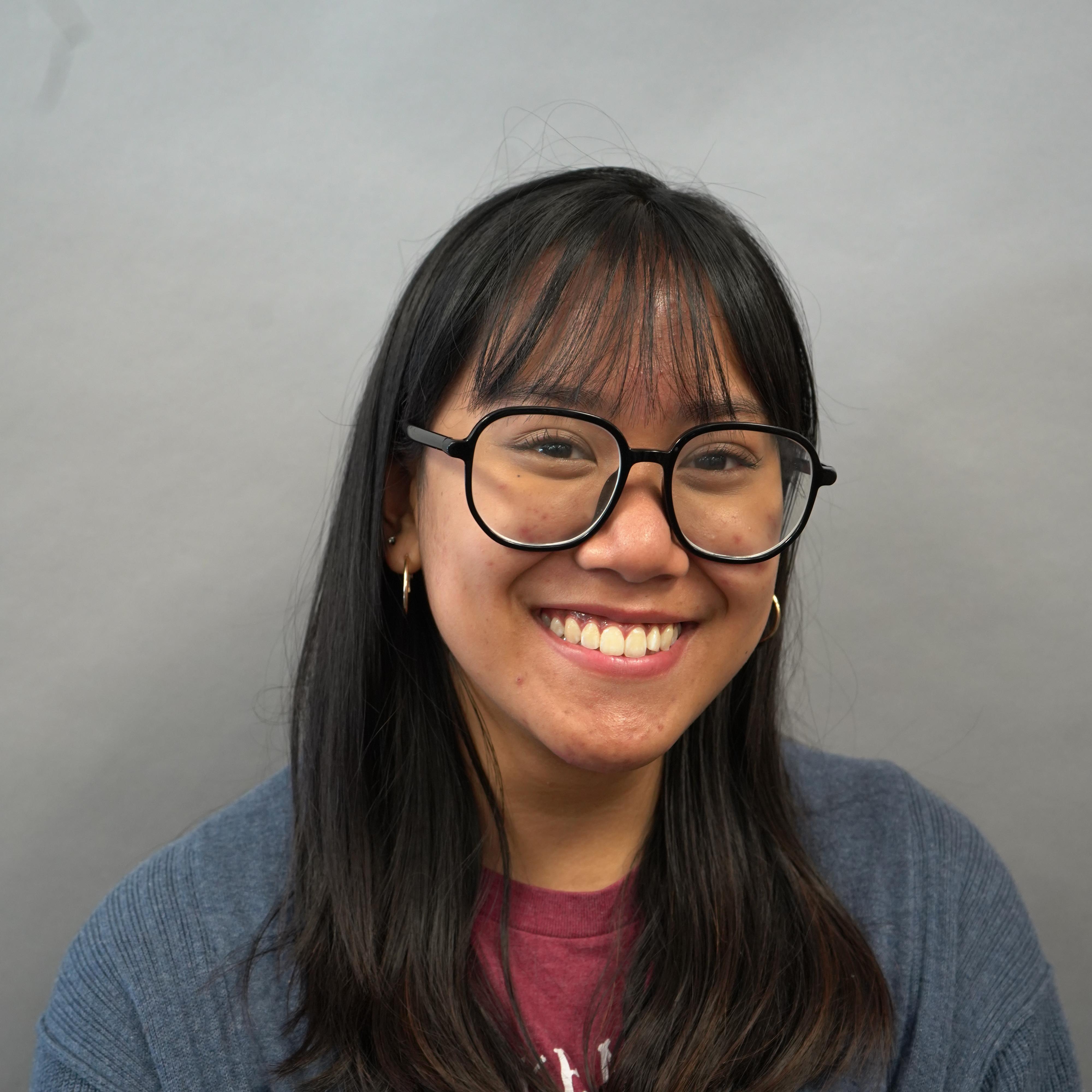 Dania Fathroen's Profile Photo