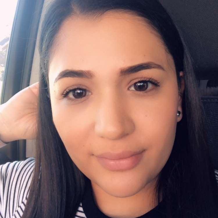 Elizabeth Ortega's Profile Photo