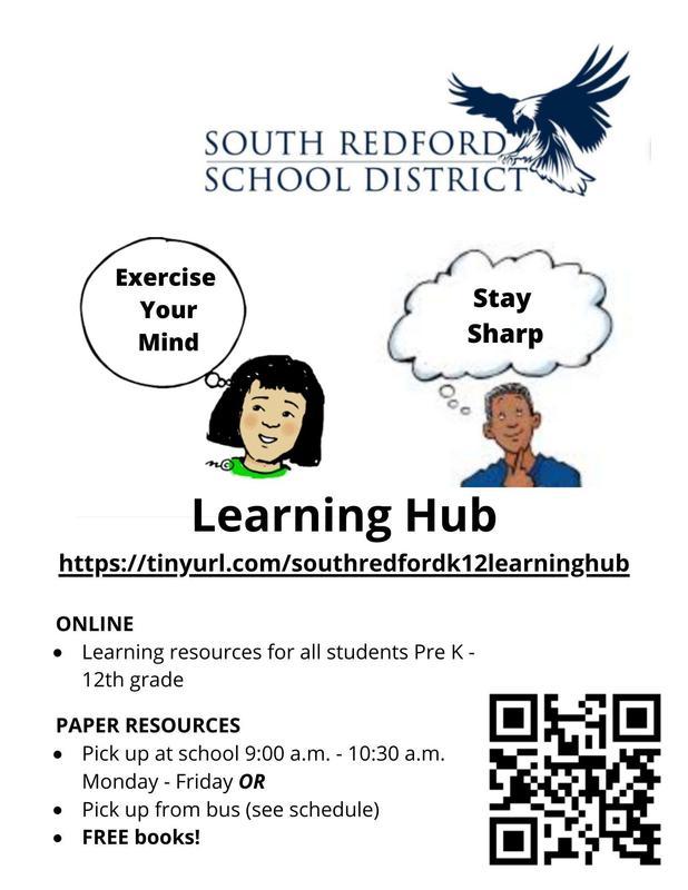 Learning Hub Info