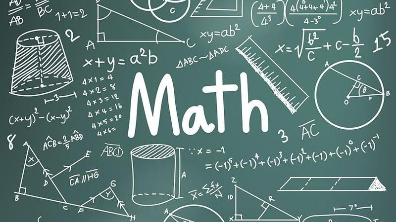 Join our K.White JHS Math Team! Featured Photo