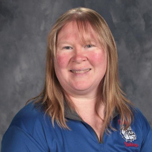 Sarah Bushnell's Profile Photo