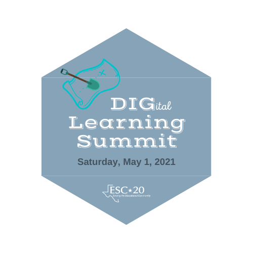Digital Learning Summit, Saturday, May 1, 2021