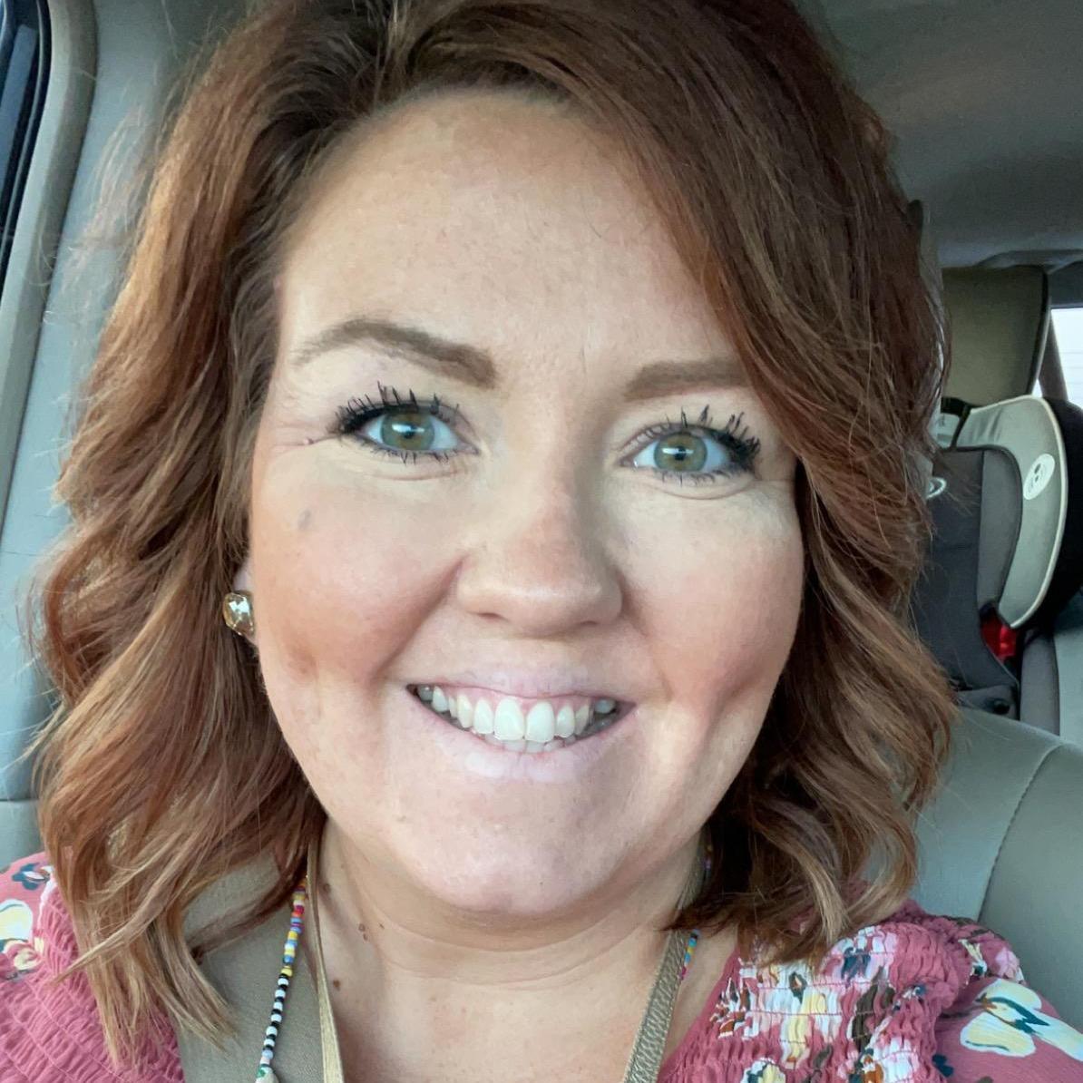 Lindsey Johns's Profile Photo