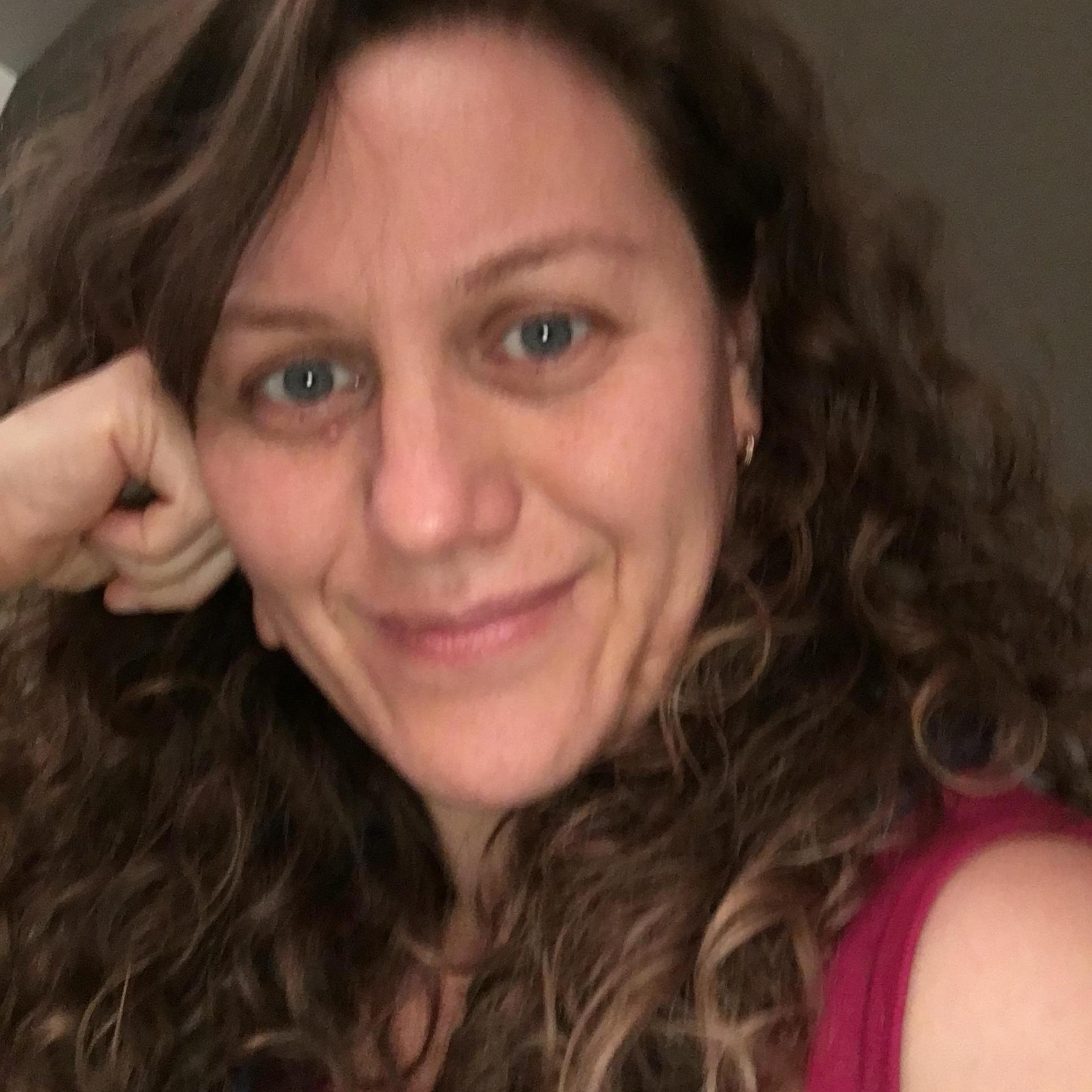 Maria Del Mar Tejeiro-Hernandez's Profile Photo
