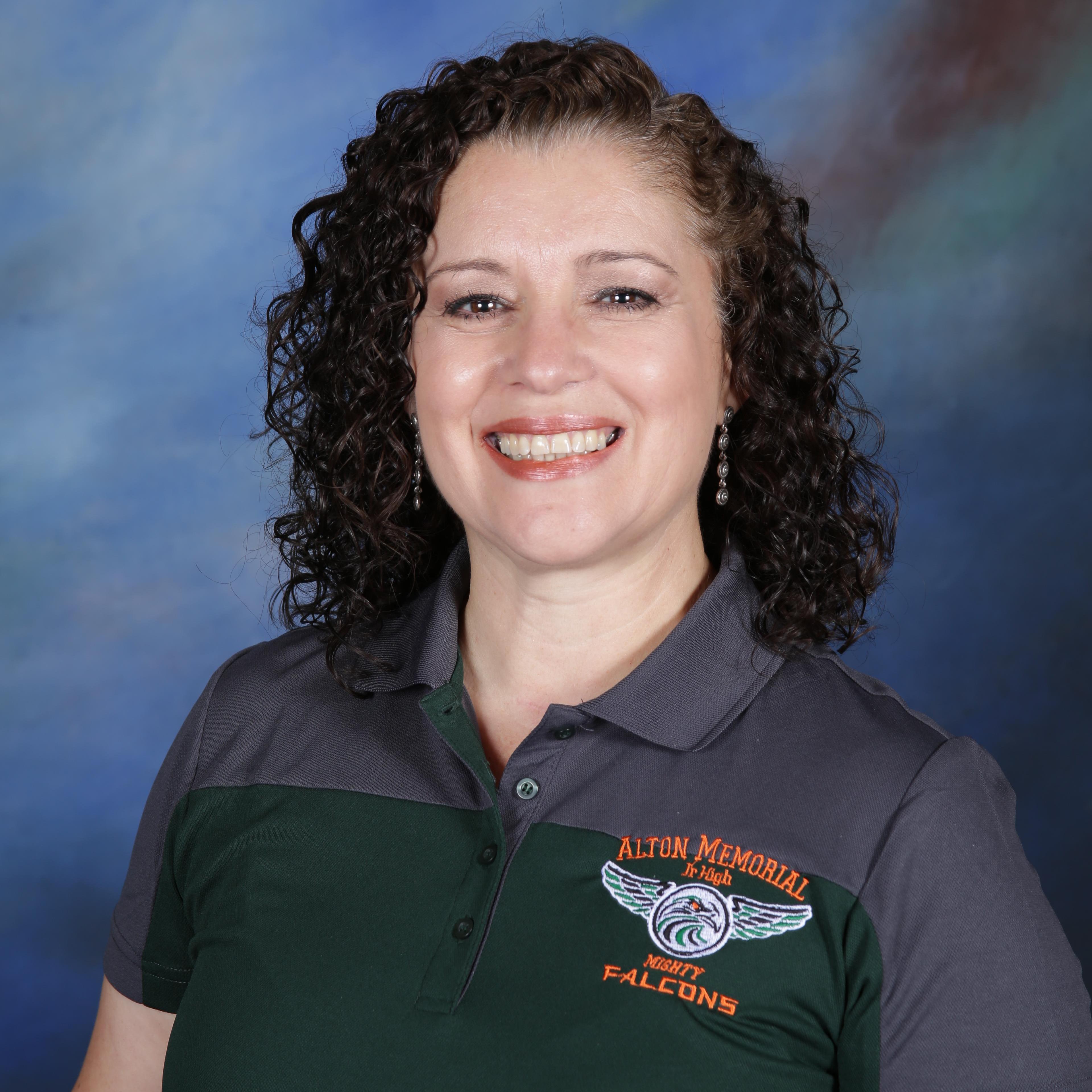 Maria De Jesus Alaniz's Profile Photo