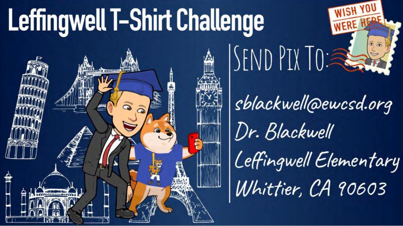 tshirt challenge