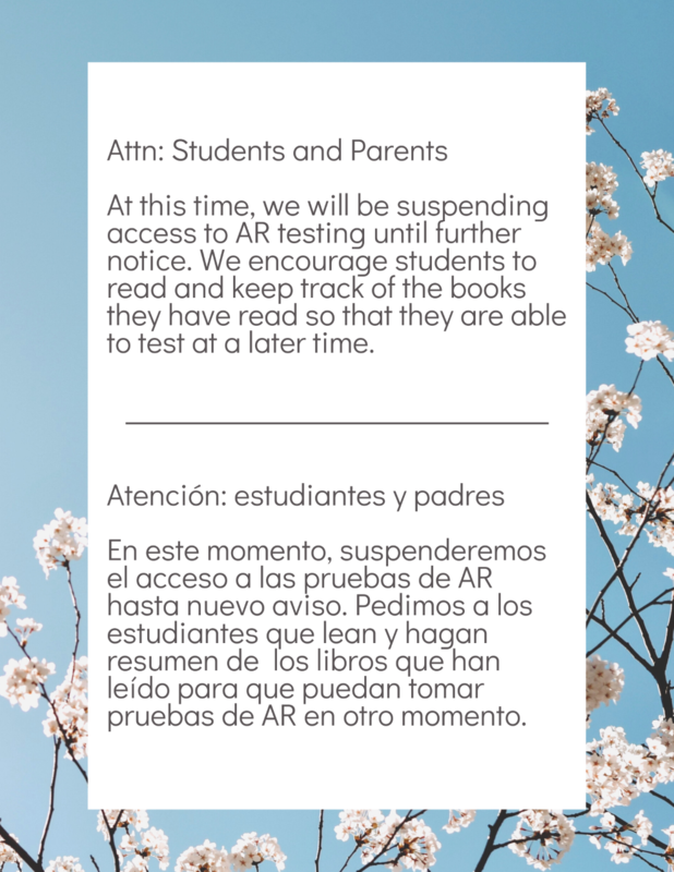 Accelerated Reader Featured Photo