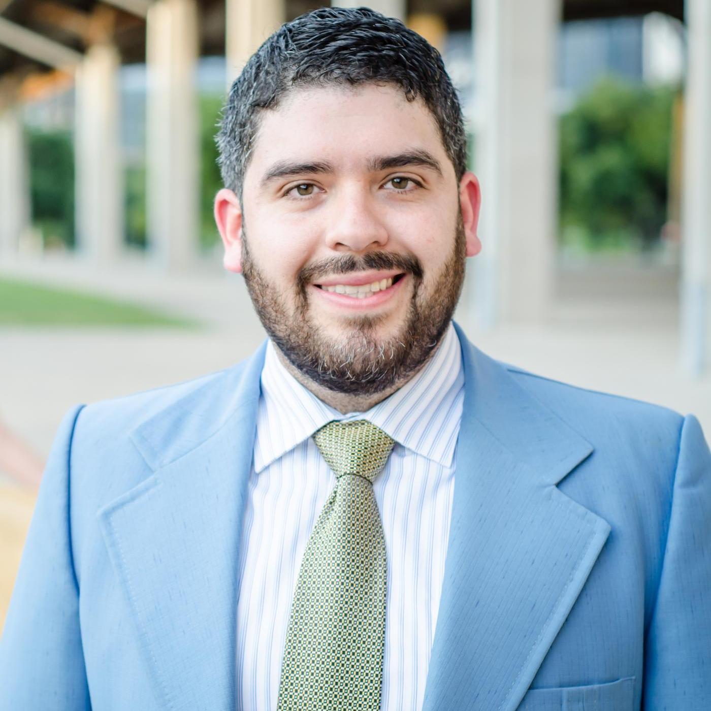 Jeremy Cespedes's Profile Photo