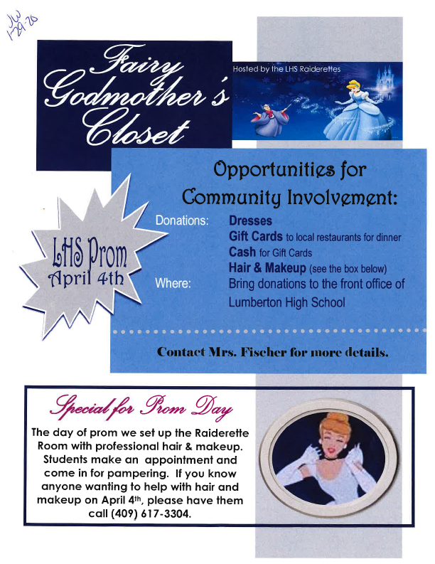 Fairy Godmother Featured Photo