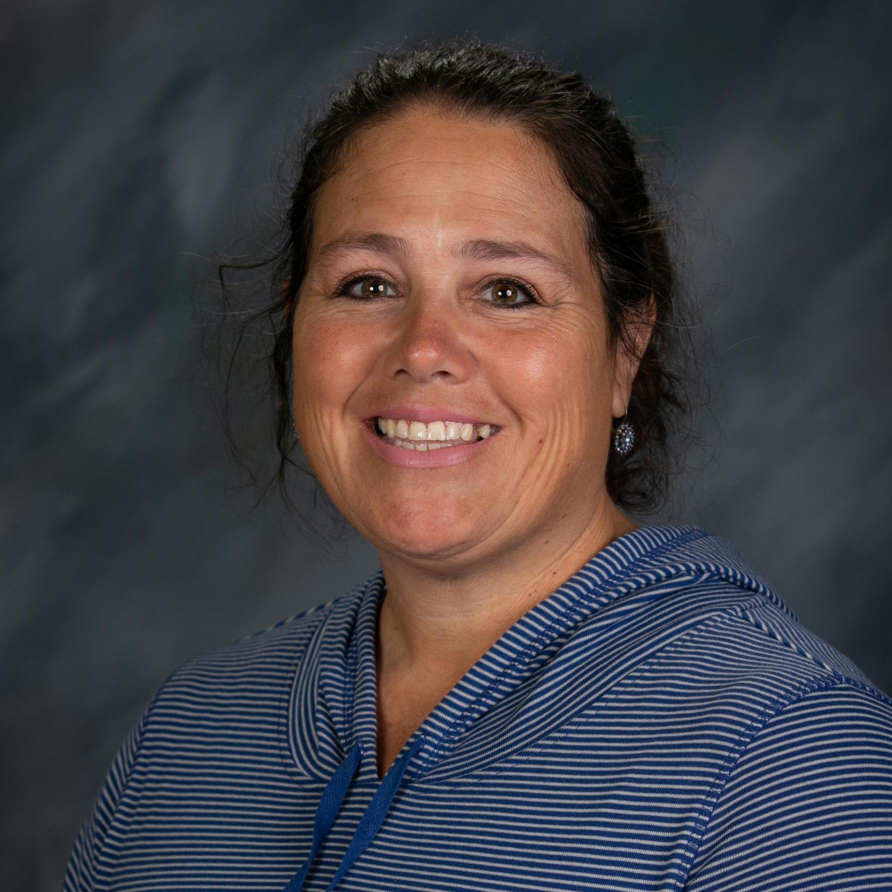 Stephanie Goss's Profile Photo