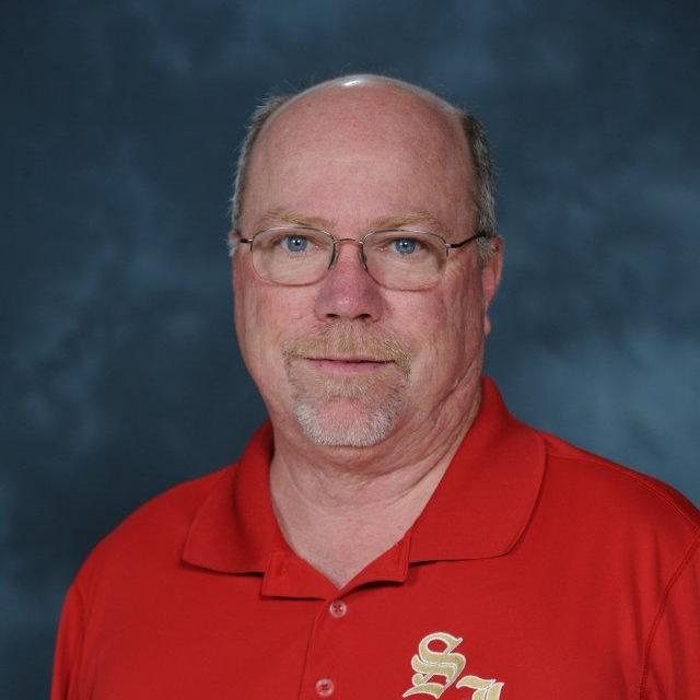 Scott Mitchell's Profile Photo
