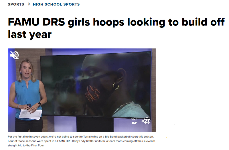 FAMU DRS girls hoops looking to build off last year Featured Photo