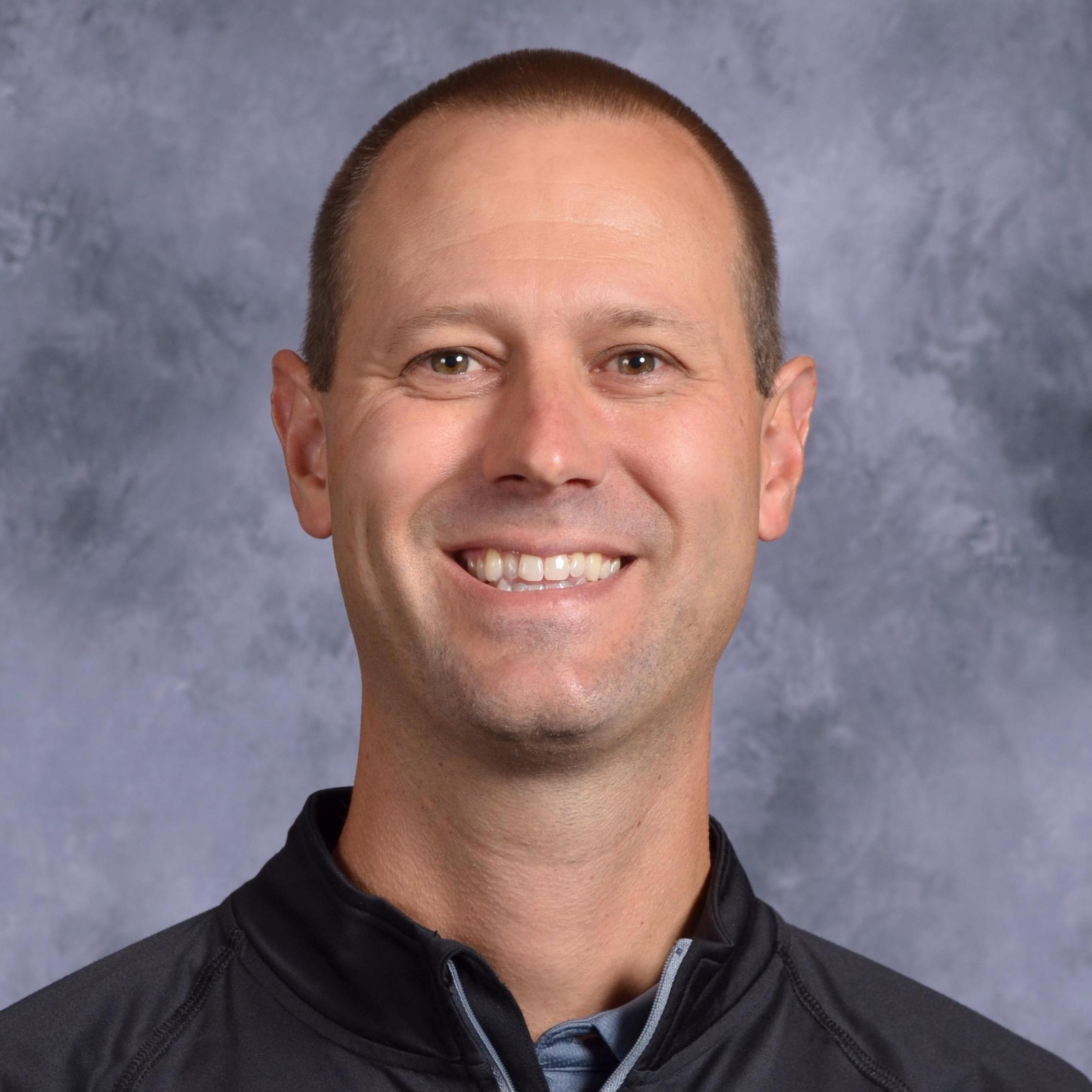 Brian Mulder's Profile Photo